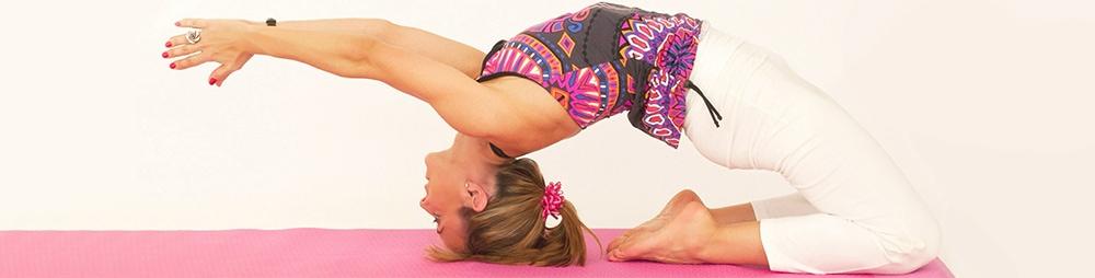 Yoga4Happiness