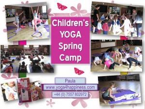 Yoga Spring Camp 2015 - Pics 1