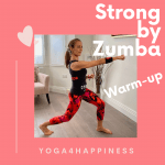 Strong by Zumba - Warm-up