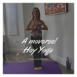 Practica de Yoga 6 min