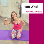100 Abs!