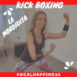 Kick boxing - La Mordidita