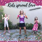 Kids - Spread love