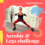 Aerobic and Legs challenge
