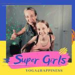Super Girls!