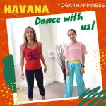 Dance with us! - Havana