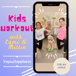 Kids workout - for all levels