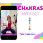 Chakras basics